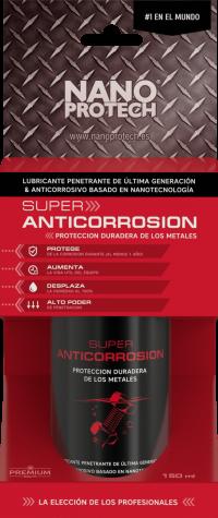 SUPER ANTICORROSIÓN
