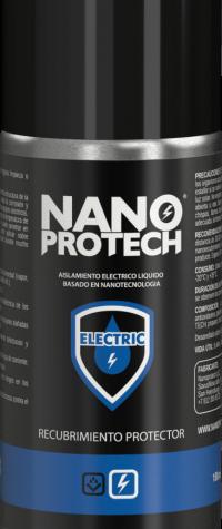 NANOPROTECH ELÉCTRICO
